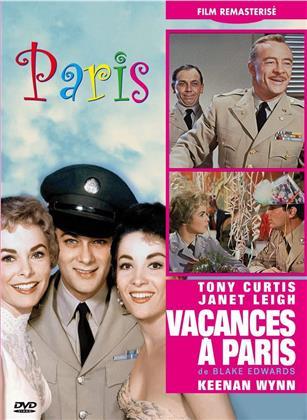 Vacances à Paris (1958) (Remastered)
