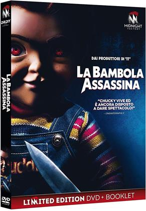 La bambola assassina (2019) (Edizione Limitata)