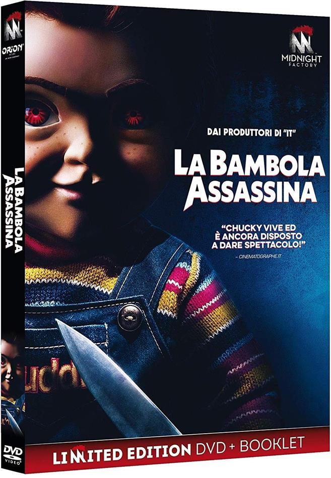 La bambola assassina (2019) (Limited Edition)