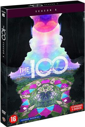 The 100 - Saison 6 (3 DVD)