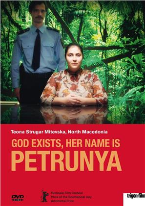 God exists, her name is Petrunya (2019) (Trigon-Film)
