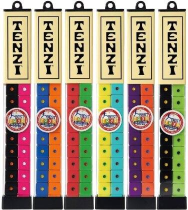 Tenzi (Spiel)