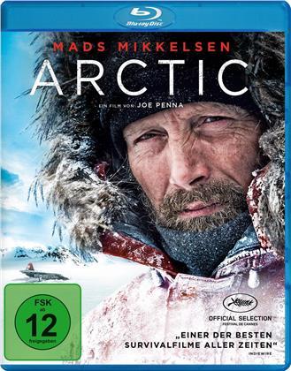 Arctic (2018)