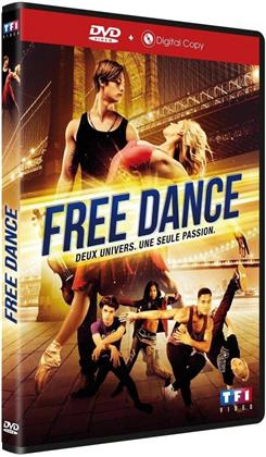 Free Dance (2016)