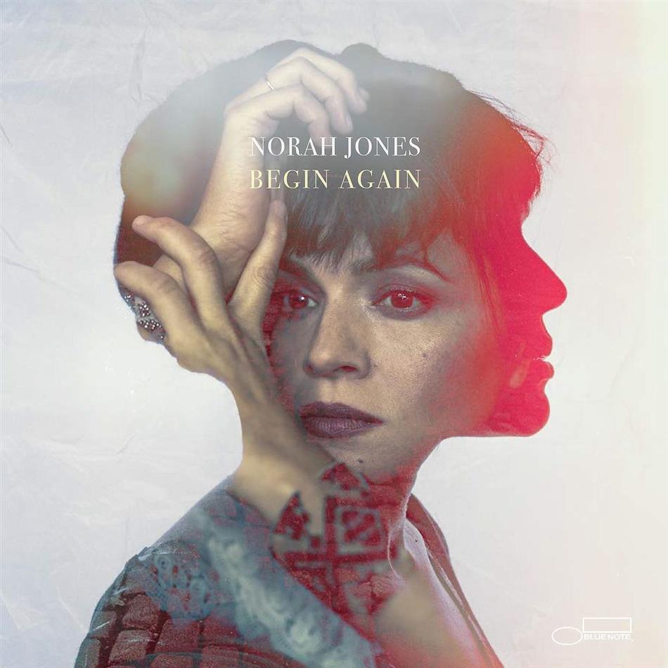 Norah Jones - Begin Again (LP)