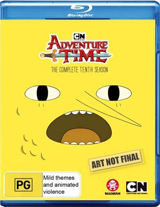 Adventure Time - Season 10 - The Final Season