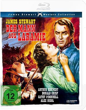 Der Mann aus Laramie (1955)