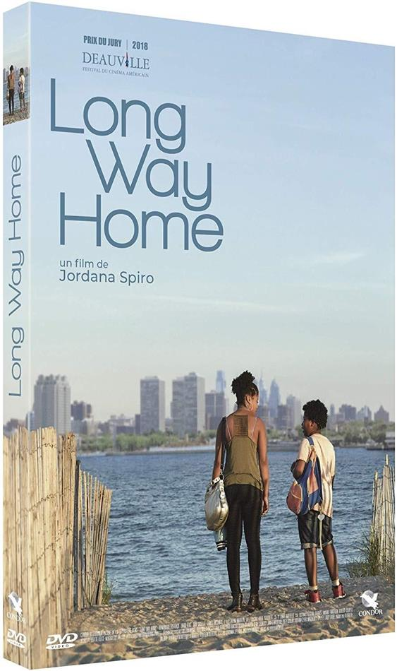 Long Way Home (2018) (Digibook)