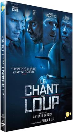 Le chant du loup (2019) (2 DVDs)