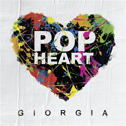 Giorgia - Pop Heart (New Version)