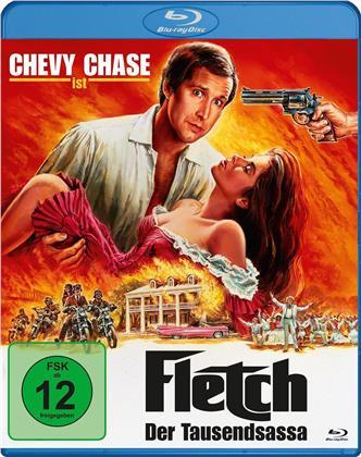 Fletch 2 - Der Tausendsassa (1989)