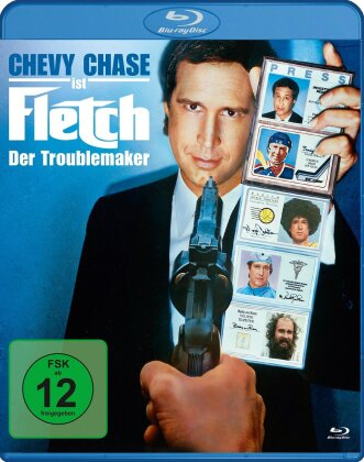 Fletch - Der Troublemaker (1985)