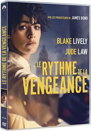 Le Rythme de la Vengeance (2019)
