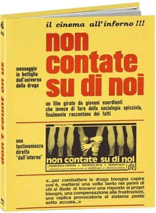 Non contate su di noi - Don't count on us (1978) (Cover B, Edizione Limitata, Mediabook)