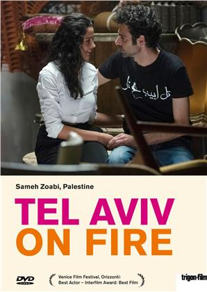 Tel Aviv on Fire (2018) (Trigon-Film)