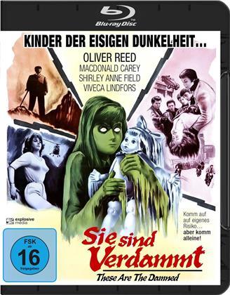 Sie sind verdammt (1963)