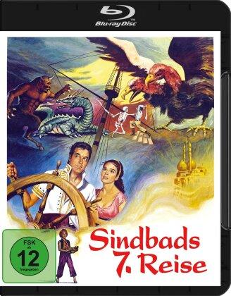 Sindbads 7. Reise (1958) (Ray Harryhausen Effects Collection)