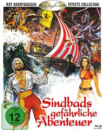 Sindbads gefährliche Abenteuer (1973) (Ray Harryhausen Effects Collection)