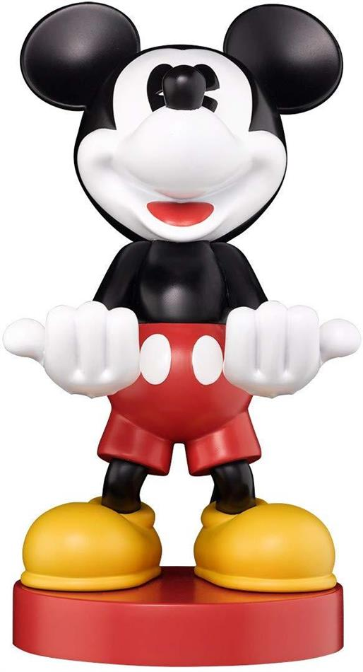 Cable Guy - Mickey Mouse incl 2-3m Ladekabel