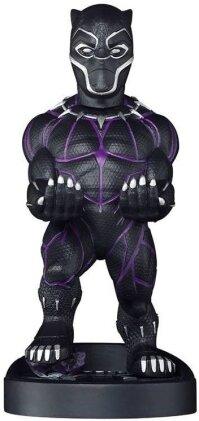 Cable Guy - Black Panther (Marvel) incl 2-3m Ladekabel
