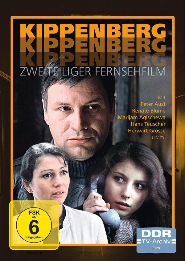 Kippenberg (1981) (2 DVD)