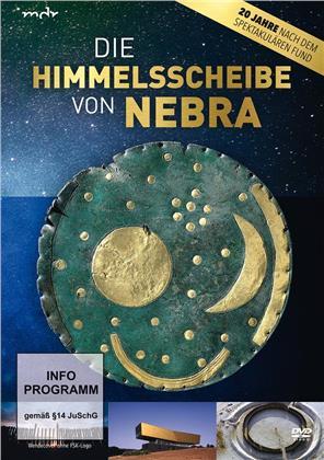 Die Himmelsscheibe von Nebra (DVD + Hörbuch)