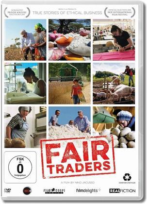 Fair Traders (2018)