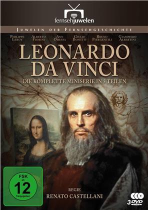 Leonardo da Vinci (Fernsehjuwelen, 2 DVDs)