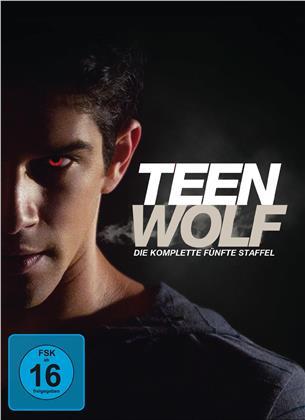Teen Wolf - Staffel 5 (Softbox, 7 DVDs)