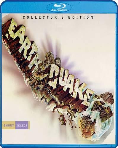 Earthquake (1974) (Collector's Edition)