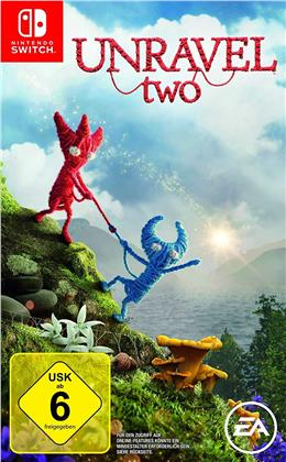 Unravel 2 (German Edition)