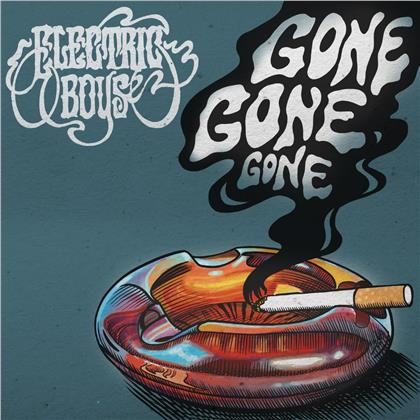 Electric Boys - Gone Gone Gone (Colored, LP)