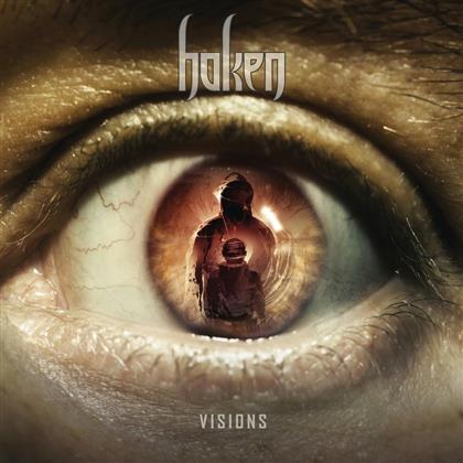 Haken - Visions (2017 Reissue)