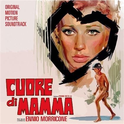Ennio Morricone (*1928) - Cuore Di Mamma - OST (LP)