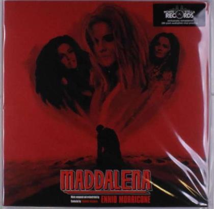 Ennio Morricone (*1928) - Maddalena - OST (LP)