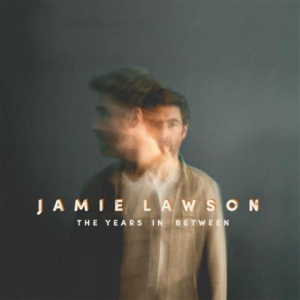 Jamie Lawson - The Years In Between (LP)