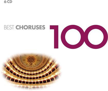 100 Best Choruses (6 CDs)