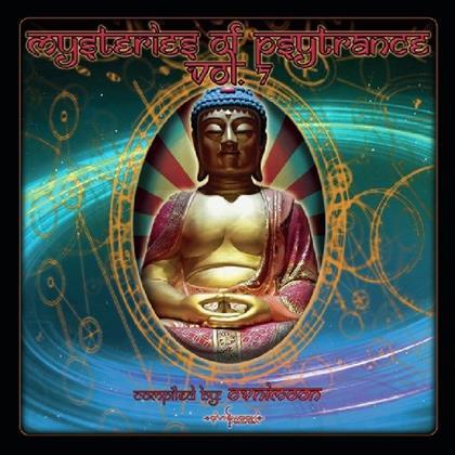 Mysteries Of Psytrance Vol. 7 (2 CDs)