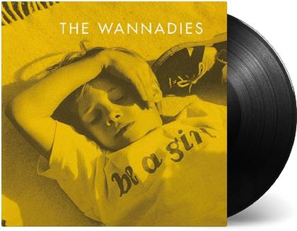 Wannadies - Be A Girl (2019 Reissue, Music On Vinyl)