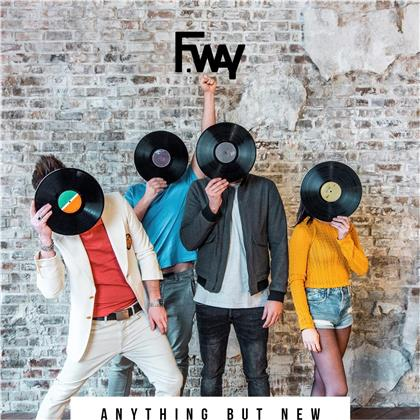 F. Way - Anything But New
