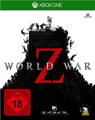 World War Z (German Edition)