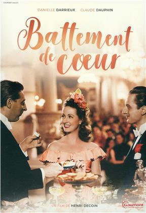 Battement de coeur (1940) (s/w, Restaurierte Fassung)