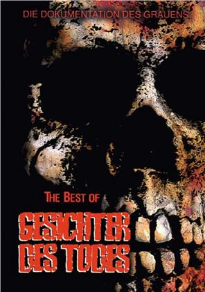 The Best of - Gesichter des Todes (Kleine Hartbox, Cover B, Uncut)
