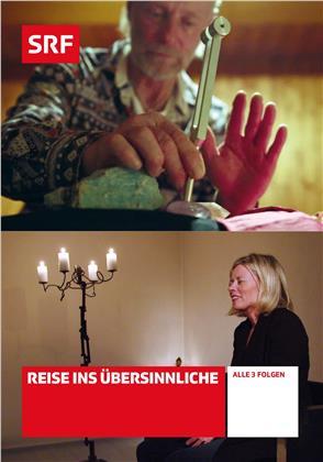 Reise ins Übersinnliche - SRF Dokumentation