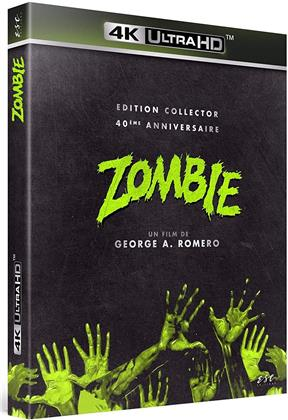Zombie (1978) (40th Anniversary Edition, Collector's Edition)