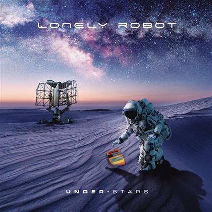 Lonely Robot - Under Stars (LP)