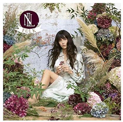 Nolwenn Leroy - Folk (Deluxe Edition, 2 LPs)