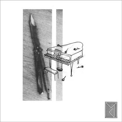 Groupworks (Limited Edition, Transparent Vinyl, LP)