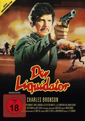 Der Liquidator (1984) (Uncut)
