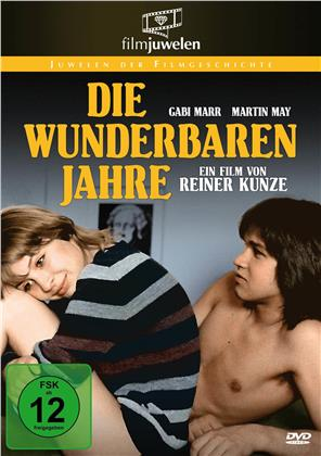 Die wunderbaren Jahre (1980) (Filmjuwelen)